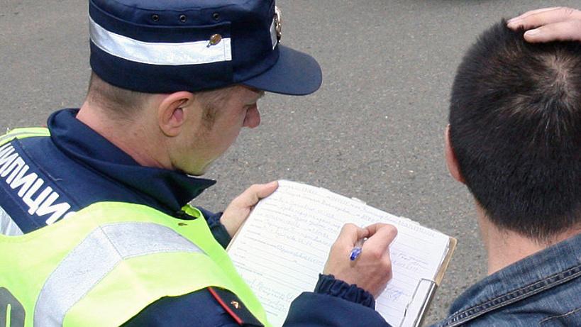 Пьяных водителей выявят на дорогах Балашихи 17 октября