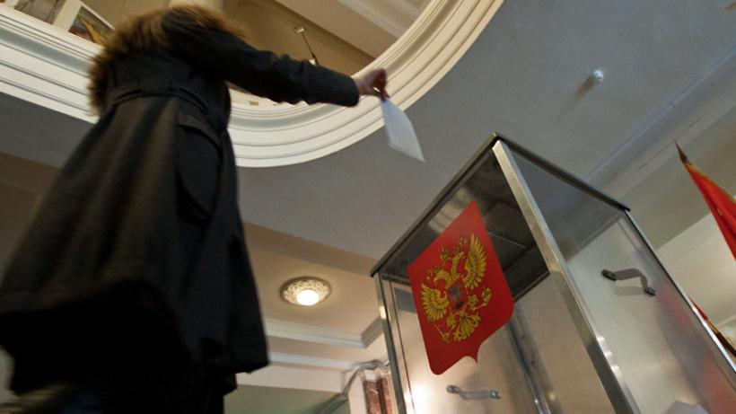 Кабмин выделил 120 млн руб. навидеонаблюдение навыборах