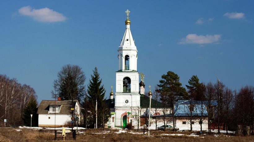 На программу консервации памятников в РФ могут потратить более 500 млн рублей