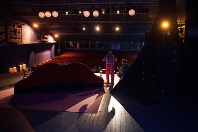 Спектакль «Варшавская мелодия» бесплатно покажут в театре «ФЭСТ» Мытищ 25 февраля