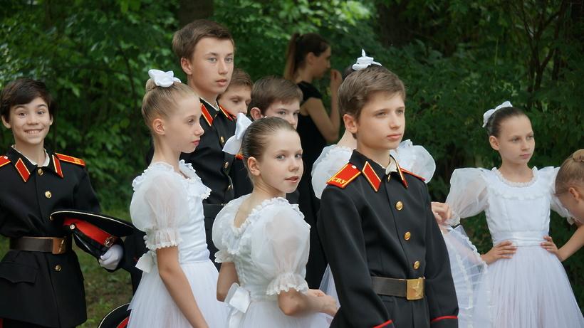 Пушкинские дни открываются в Одинцовском районе в пятницу