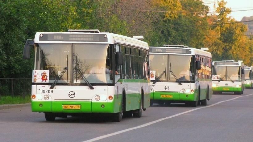 Лучших водителей региона определят в Коломне