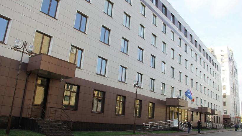 ВМосковской области возводится неменее 60 гостиничных объектов