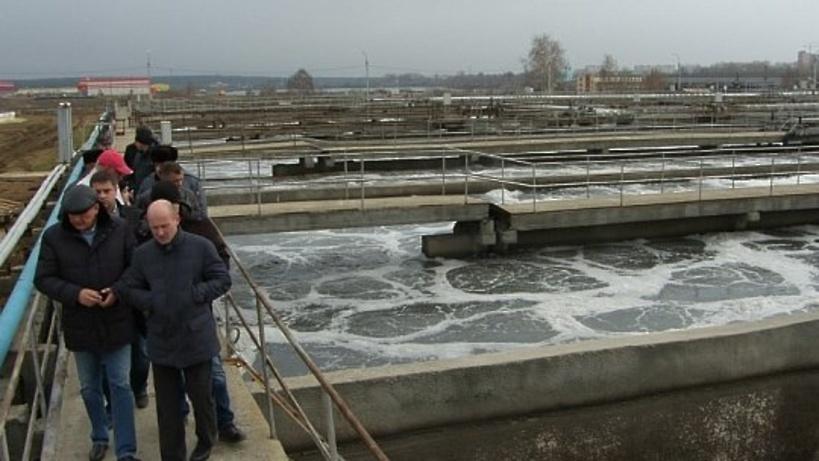 Мощность очистных сооружений в Дубне будет увеличена