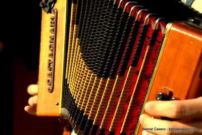Гала‑концерт областного фестиваля «Душа баяна» пройдет в Подольске 1 декабря