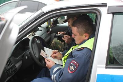 Движение в центре Подольска перекрыли из‑за доставки пациента вертолетом