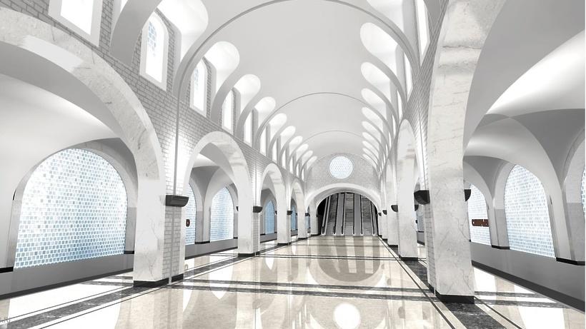 В2016 году откроют 16 новых станций метро