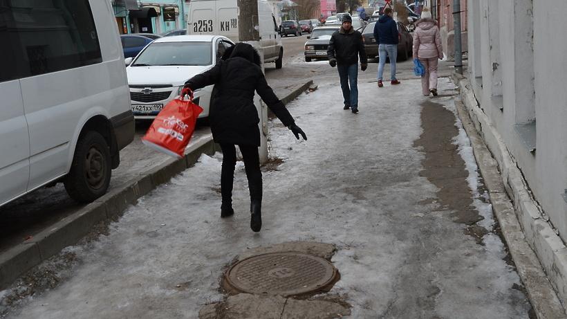 Небольшой мороз иснег обещают синоптики вКарелии