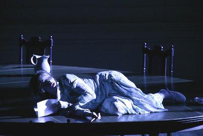 Спецпоказ оперы «Евгений Онегин» представят в детской школе искусств Балашихи в субботу
