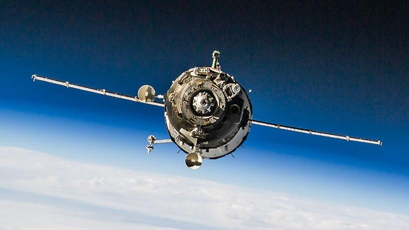 Столица увидит полет станции нафоне Луны— столичное дефиле МКС