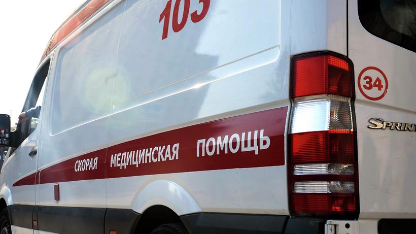 Порядка 60 машин скорой помощи закупят в Подмосковье в 2017 году