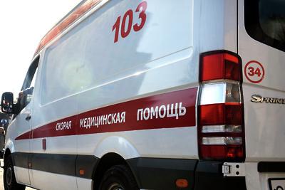 Девочка попала под поезд в Подмосковье