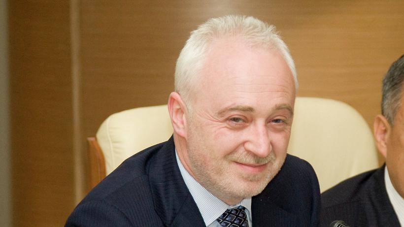 Экс-глава «Роснано» Леонид Меламед доначала зимы останется под домашним арестом