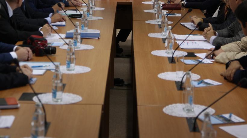 ВИзбирком НАО выбрали председателя, заместителя исекретаря