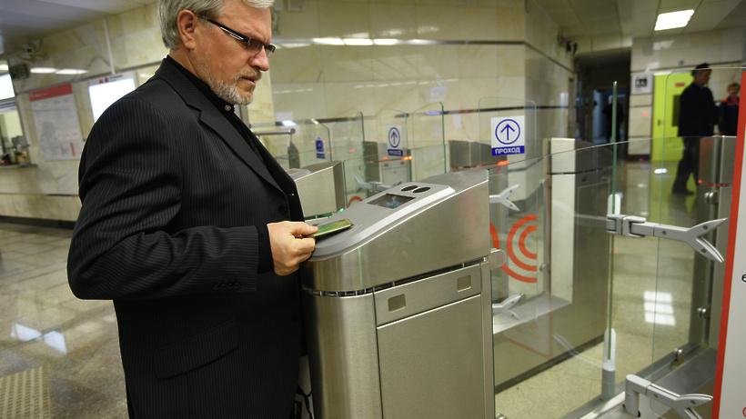 ВПасху столичное метро будет работать до2:00