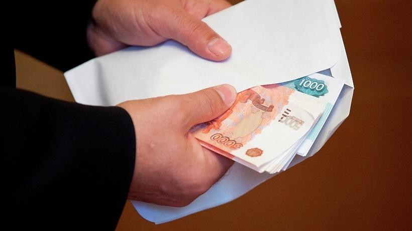 В столице задержаны девять подпольных банкиров, обналичивших неменее 47млнруб.