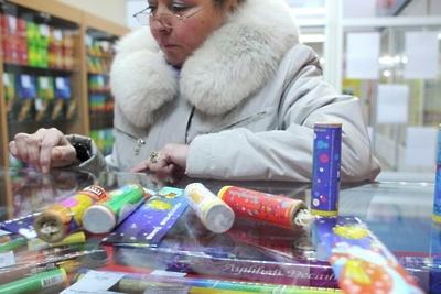 Жителей Подольска предупредили о соблюдении техники безопасности при запуске фейерверков