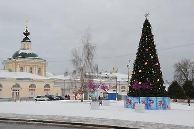 Коломну и Коломенский район могут объединить в городской округ