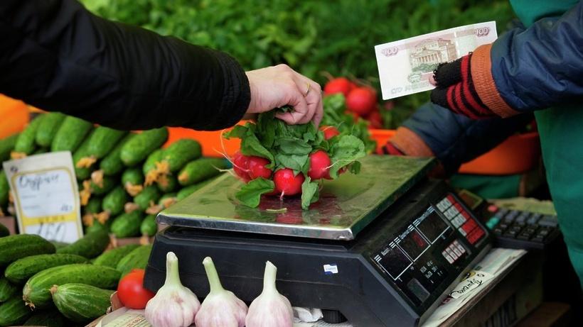 Неменее 20 продуктовых павильонов выставили нааукцион в столицеРФ