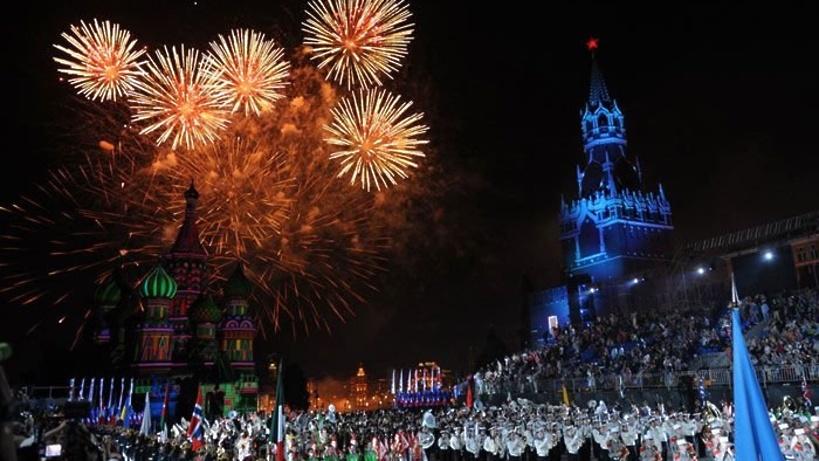 Концерты фестиваля «Спасская башня» пройдут в11 парках столицы