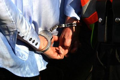 Полиция Люберец задержала двух уроженцев Средней Азии по подозрению в грабеже на 5 тыс руб