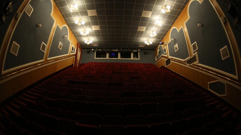 Истринский драматический театр представит премьеру спектакля «Анна Каренина» в субботу
