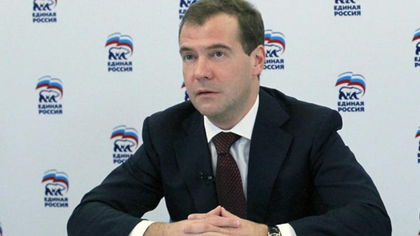 Пора распрощаться силлюзиям оботмене санкций из-за чужих выборов— Медведев