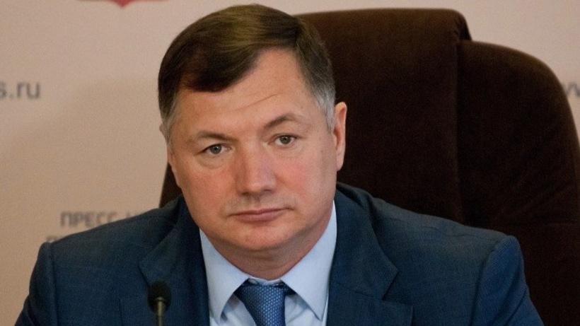 В российской столице построят новые спорткомплексы итренировочные поля