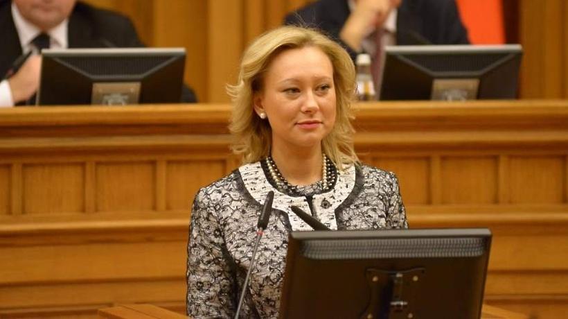 Областное правительство стало победителем конкурса «Лучший социальный проект года – 2016» в России