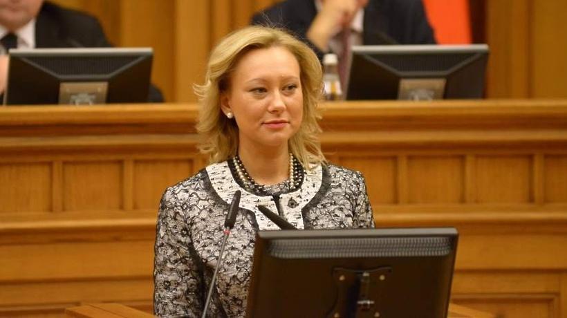 Власти Подмосковья призвали уделить внимание подготовке молодых специалистов для школ