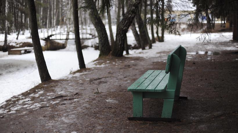 Похолодание придет в столицуРФ иПодмосковье