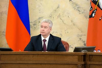 Собянин утвердил проект планировки магистральной улицы от деревни Мамыри в новой Москве