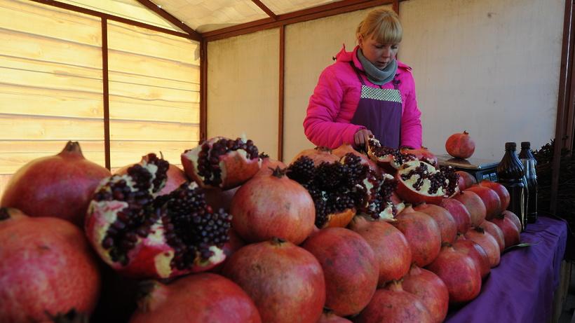 Власти Подольска предложили альтернативу Центральному и Тишинскому рынкам