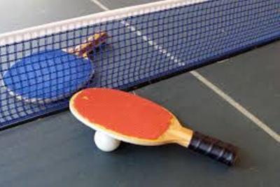 Первенство по настольному теннису пройдет в Люберцах в воскресенье