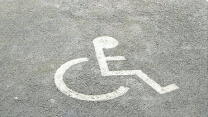 Месячник «Парковочные места для инвалидов» начнется в регионе 4 апреля