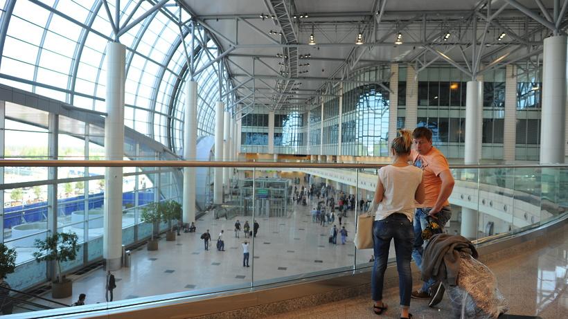 ФАС проверит все торговые объекты ваэропортах столицы