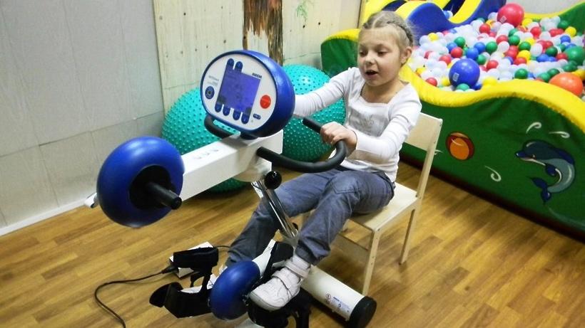 Девять новых мини-центров для реабилитации детей-инвалидов создадут в Подмосковье в 2017 году – Забр...