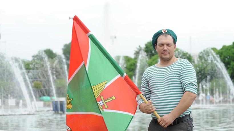 ПрезидентРФ поздравил таможенников спрофессиональным праздником