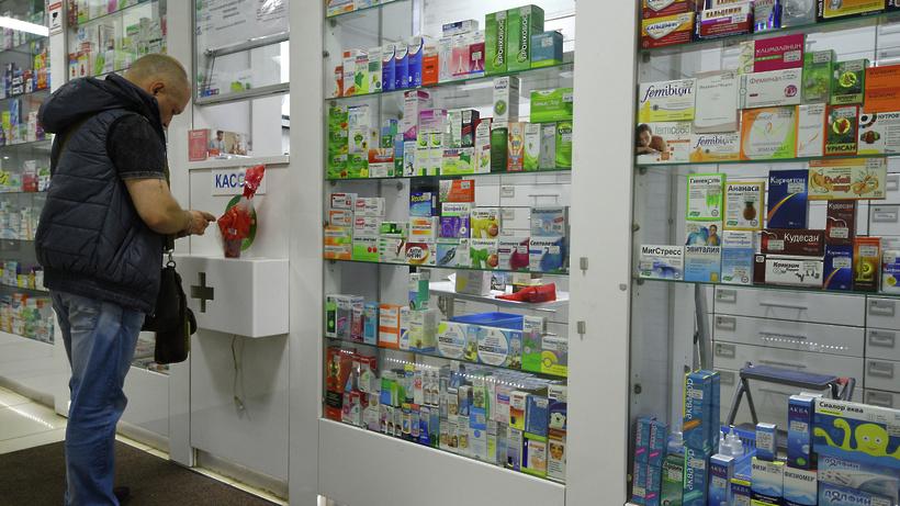 Сто государственных аптечных пунктов открыли в Подмосковье в 2016 году – Забралова