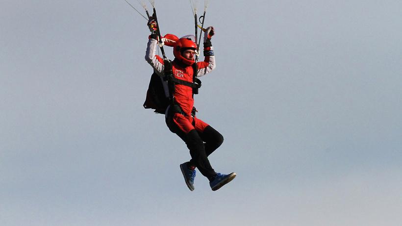 Новости Коломны   В Подмосковье парашютисты установили мировой рекорд Фото (Коломна)   sport otdyih dosug iz zhizni kolomnyi