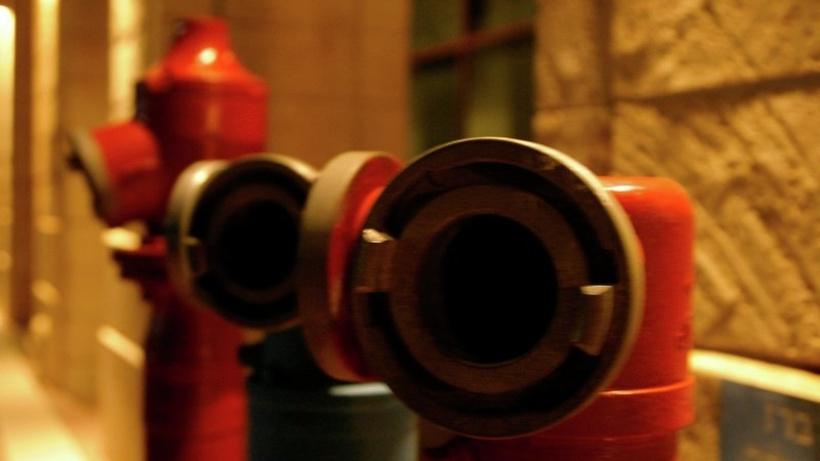 Компания расширит в Подмосковье свое производство в сфере пожарной безопасности