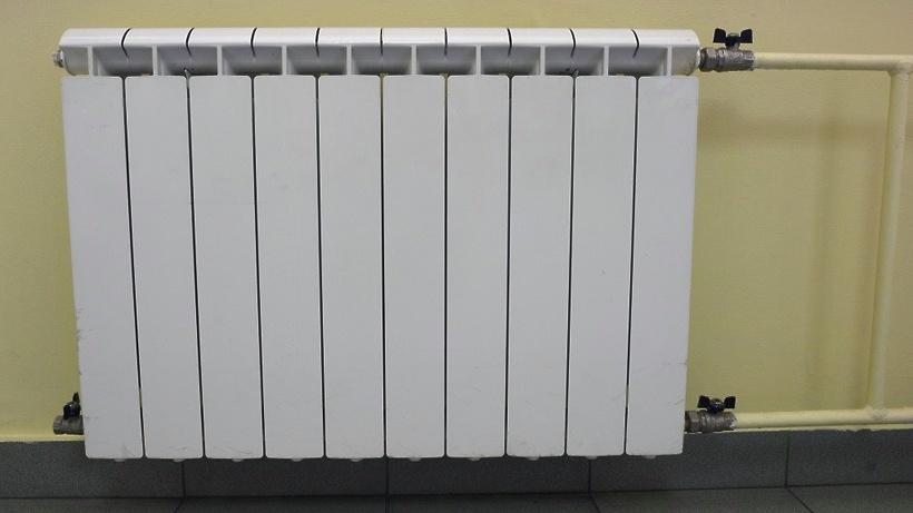 ВКрасногорске восстановлены все системы теплоснабжения