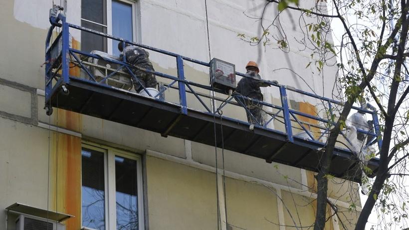 Более 20 жилых домов отремонтируют в Бронницах за год