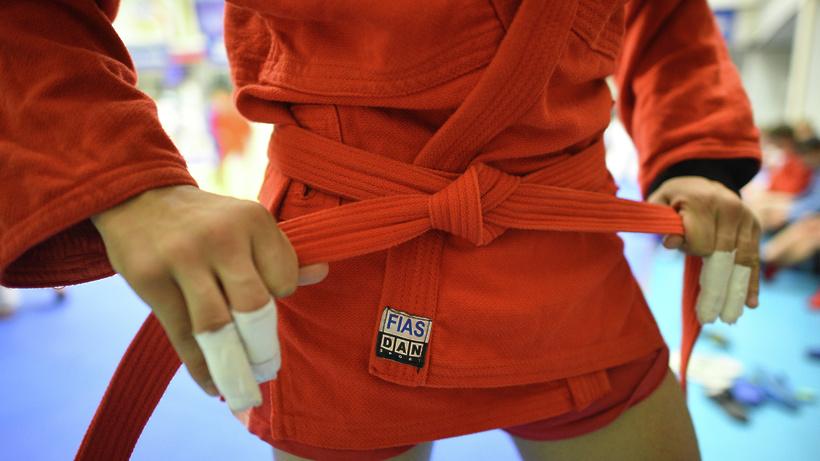 Власти Каширы объяснили, почему юных спортсменов наградили сушками