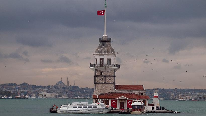 Турция стала лидером попродажам новогодних туров в РФ