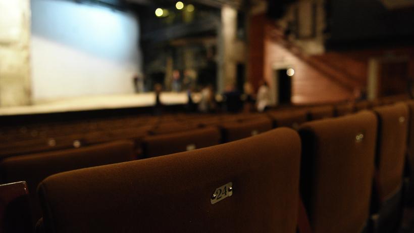 Репетиция с участием четырех театров пройдет онлайн в Подмосковье