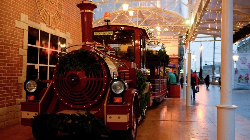 Свыше 350 компаний примут участие вфестивале «Путешествие вРождество»