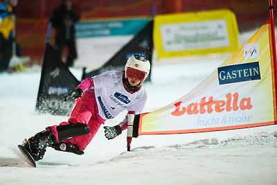 Сноубордистки из Подмосковья стали победительницами на Кубке мира