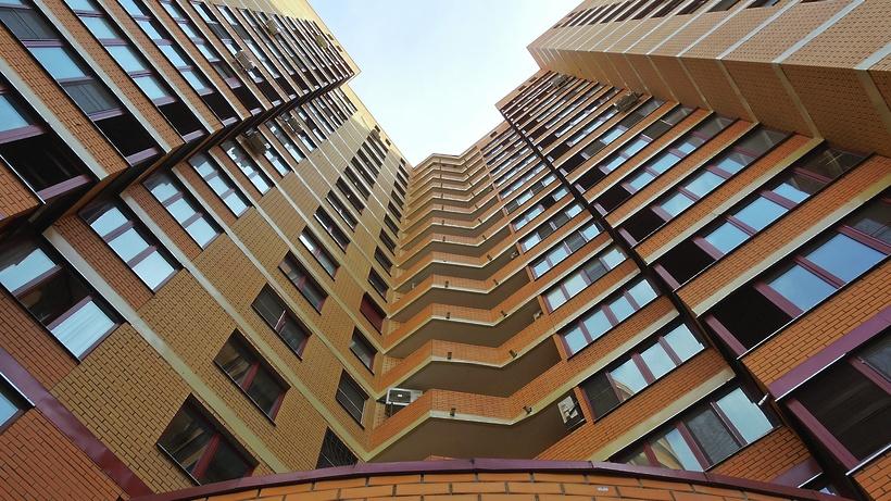 ВЛенинском районе приступили кстроительству нового жилого дома