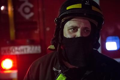 Возгорание потушили в кафе в Лосино‑Петровском